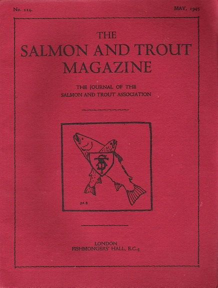 Image for The Salmon and Trout Magazine: Number 114.