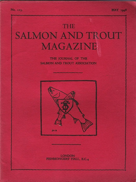 Image for The Salmon and Trout Magazine: Number 123