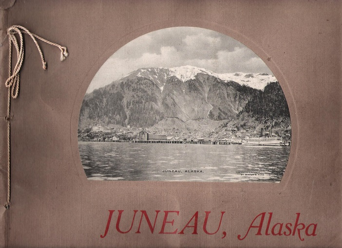 Image for Juneau, Alaska.