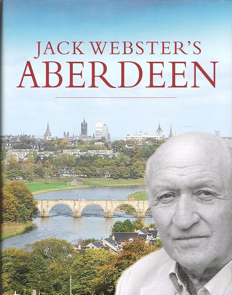 Image for Jack Webster's Aberdeen.