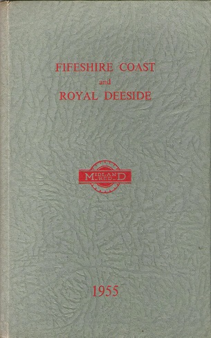 Image for Fifeshire Coast and Royal Deeside.