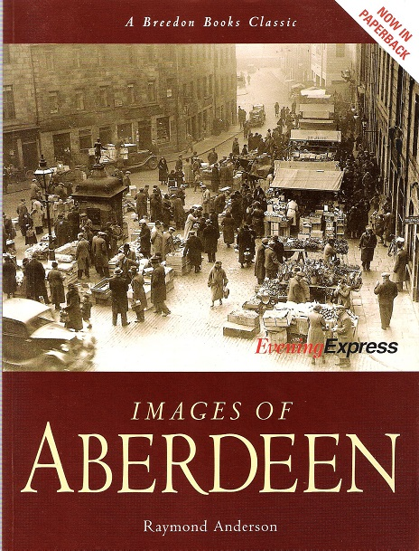 Image for Images of Aberdeen.