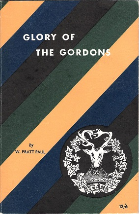 Image for Glory of the Gordons.