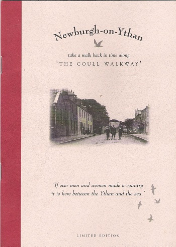 "Image for Newburgh-on-Ythan: Take a Walk Back in Time Along ""The Coull Walkway""."