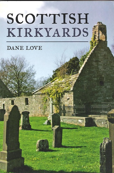 Image for Scottish Kirkyards.