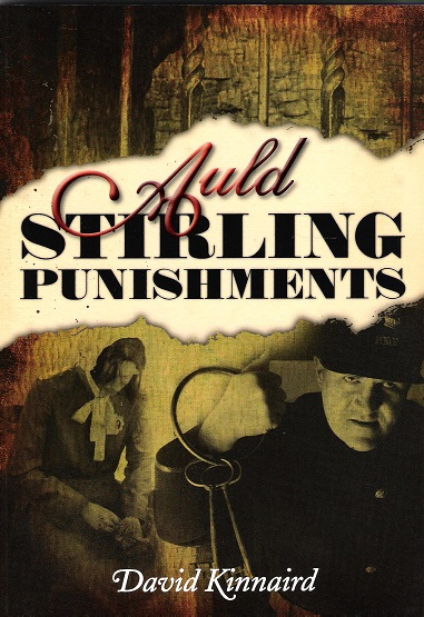 Image for Auld Stirling Punishments.