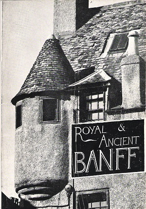 Image for Royal & Ancient Banff.
