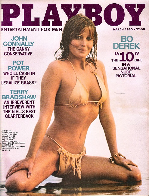 Image for Playboy March 1980