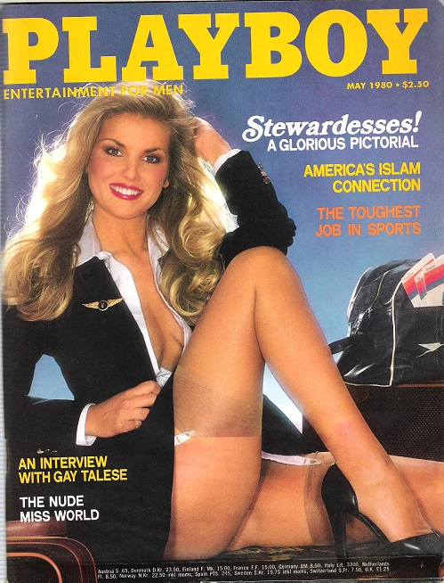 Image for Playboy May 1980
