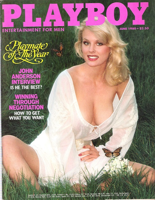 Image for Playboy June 1980