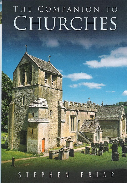 Image for The Companion to Churches.