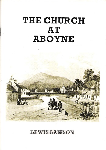 Image for The Church at Aboyne.