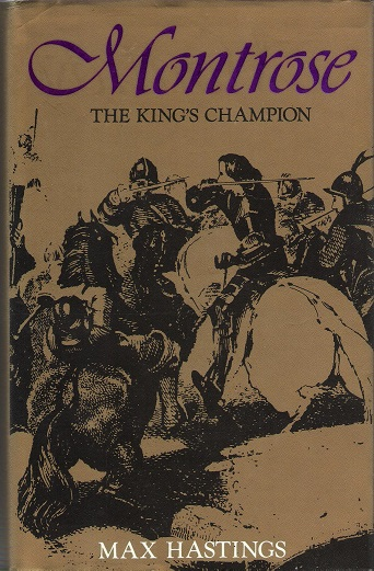 Image for Montrose: The Kings Champion.