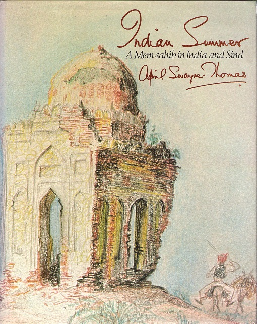 Image for Indian Summer: A Mem-Sahib in India and Sind.