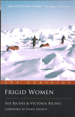 Image for Frigid Women.
