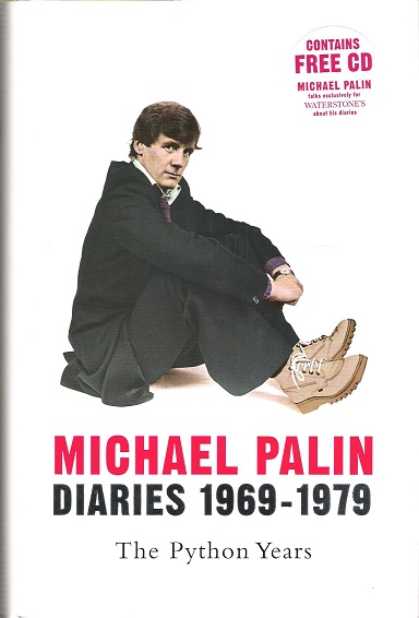 Image for Michael Palin Diaries 1969-1979: The Python Years.