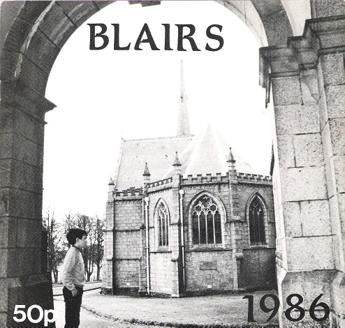 Image for Blairs 1986.