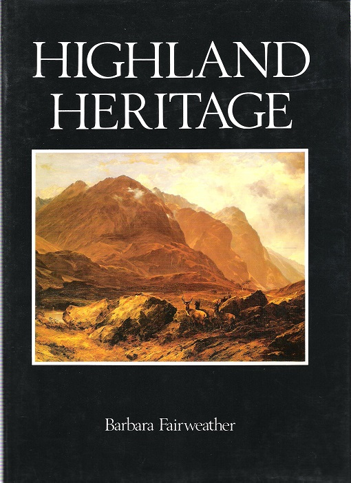 Image for Highland Heritage.