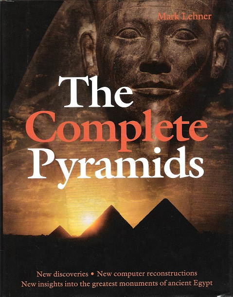 Image for The Complete Pyramids.
