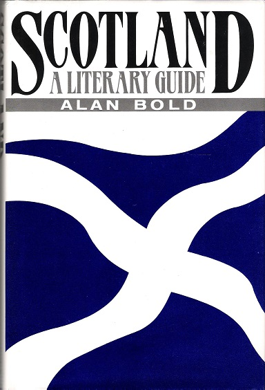 Image for Scotland: A Literary Guide.