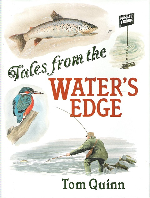 Image for Tales from the Water's Edge.