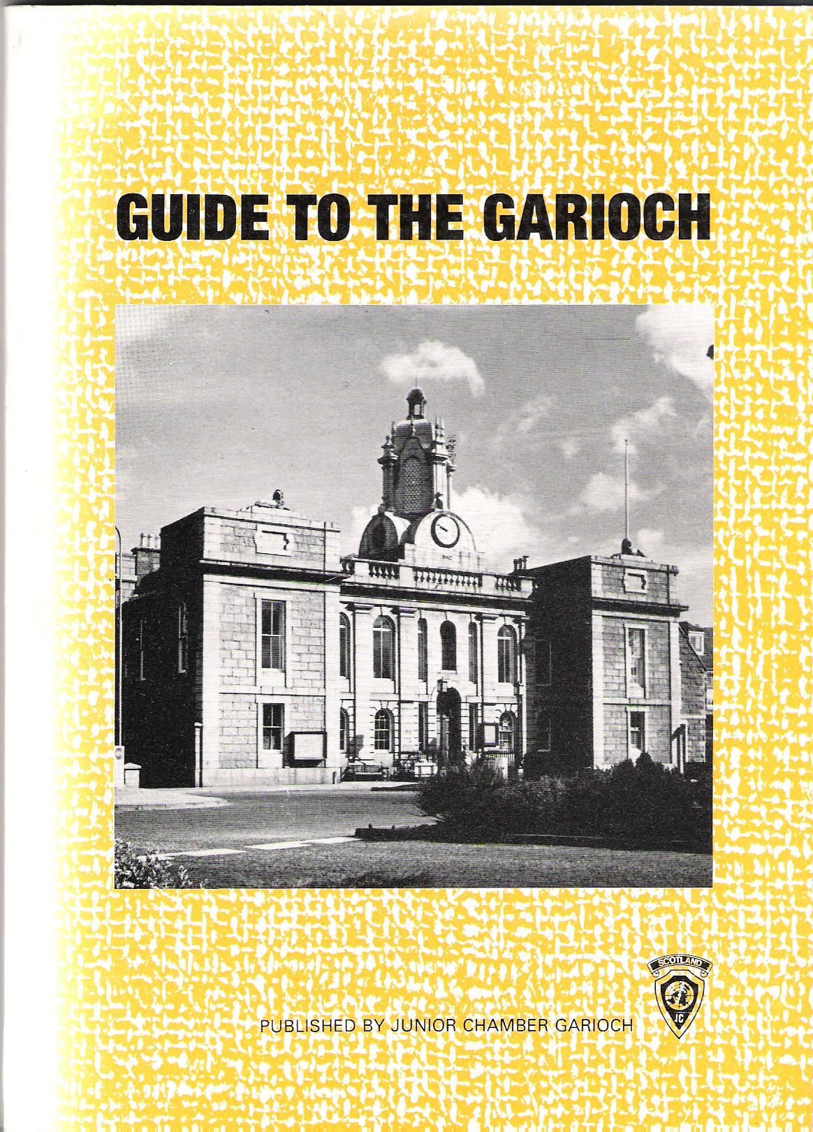 Guide to the Garioch.