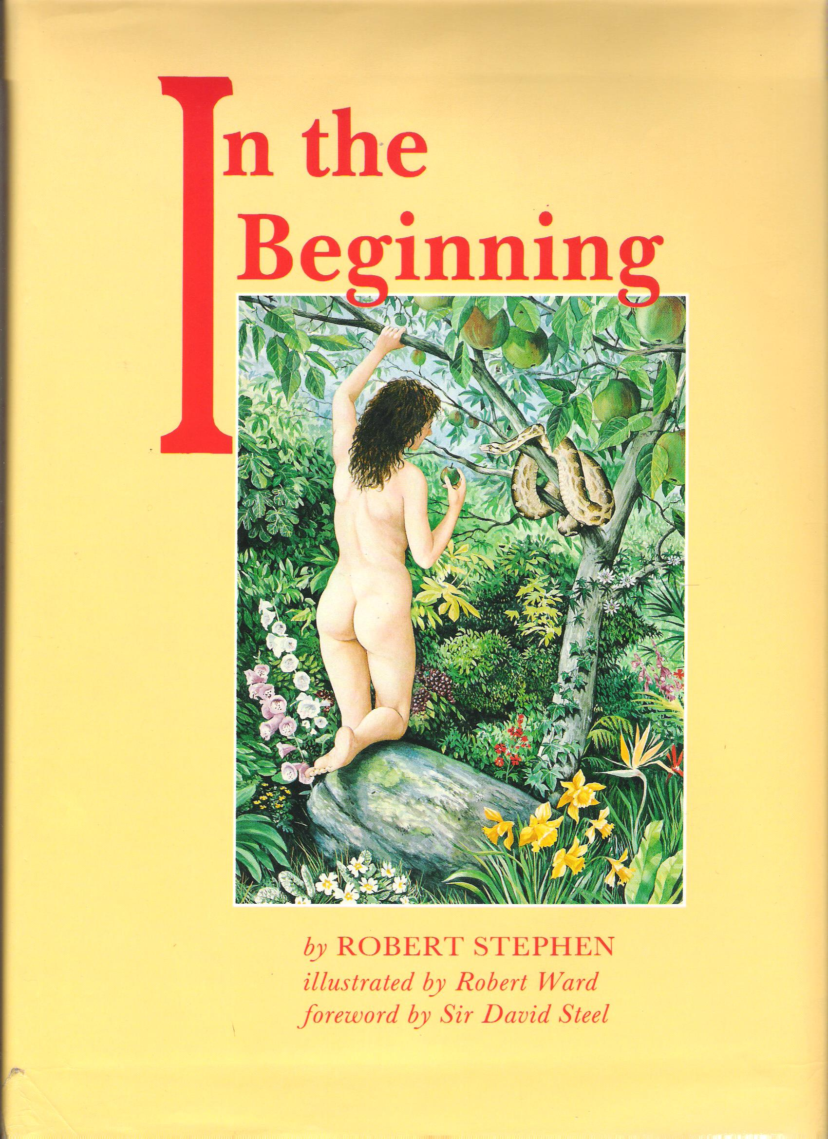 Image for In the Beginning.