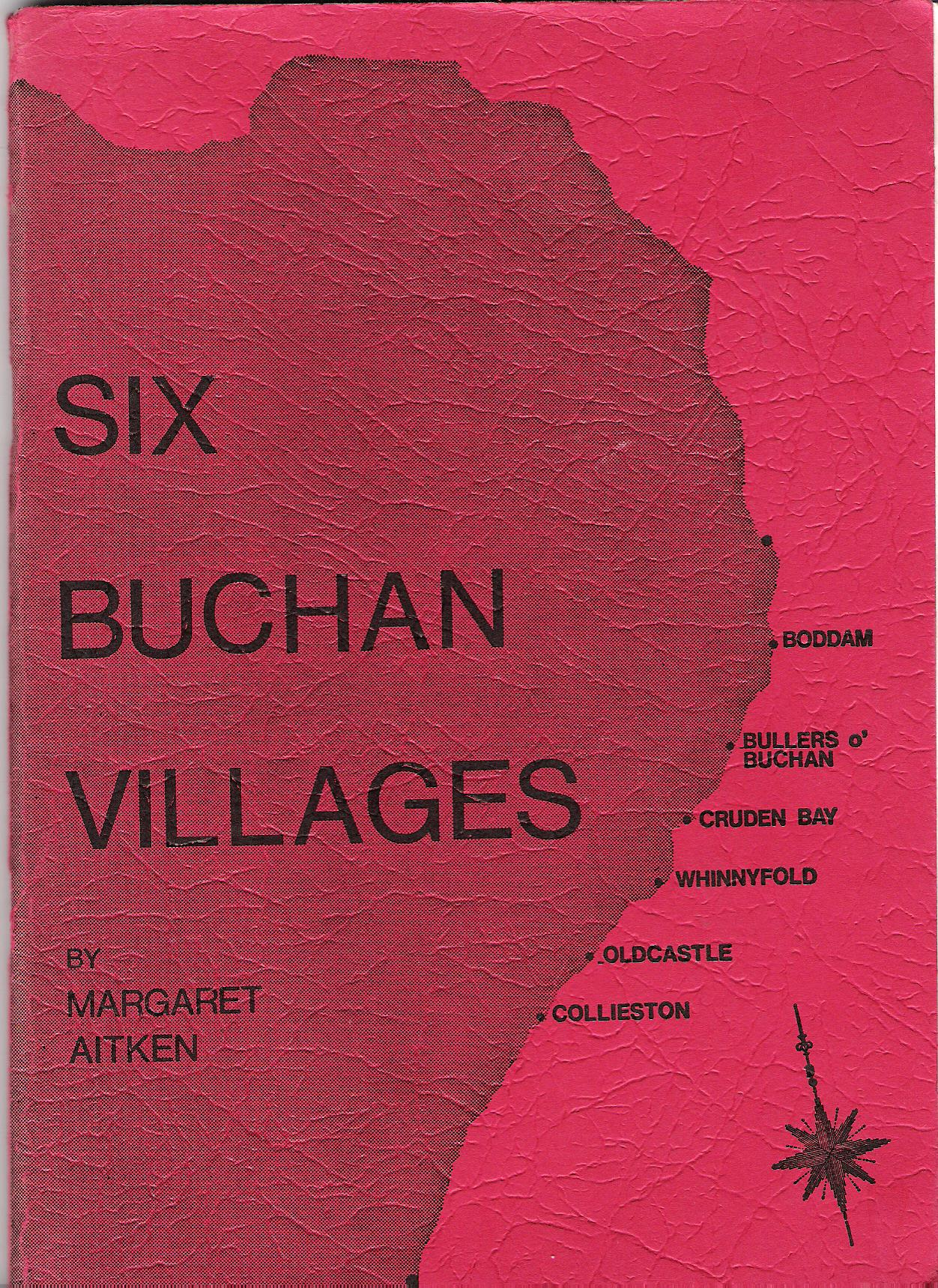 Image for Six Buchan Villages.
