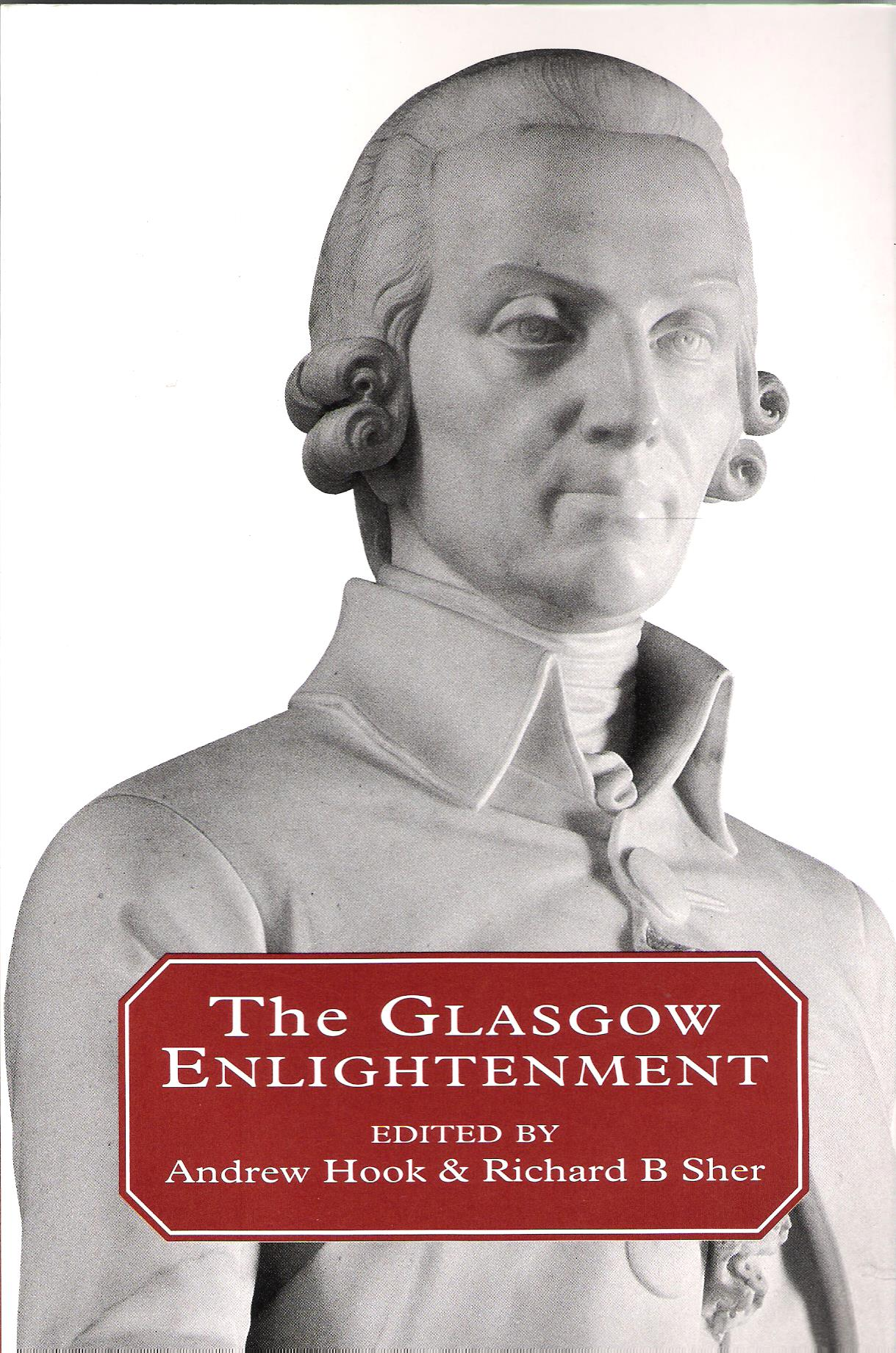 Image for The Glasgow Enlightenment.