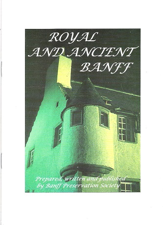 Image for Royal and Ancient Banff.