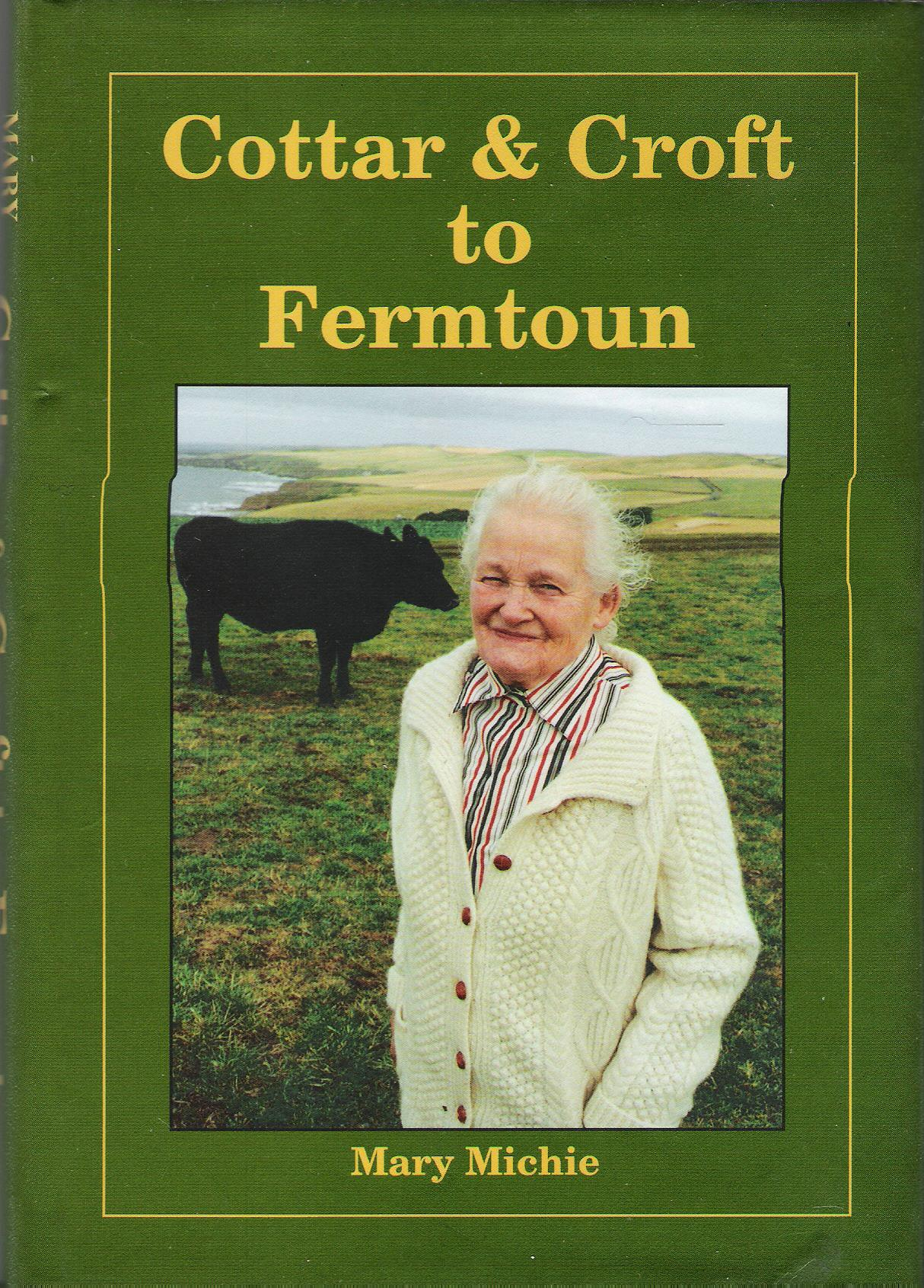 Image for Cottar & Croft to Fermtoun.