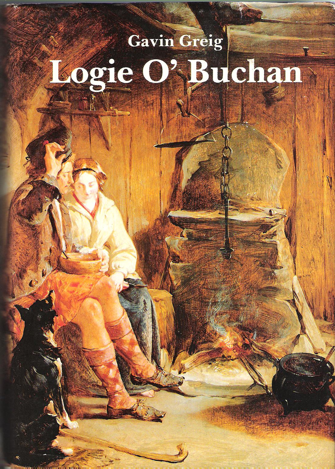 Image for Logie O'Buchan.