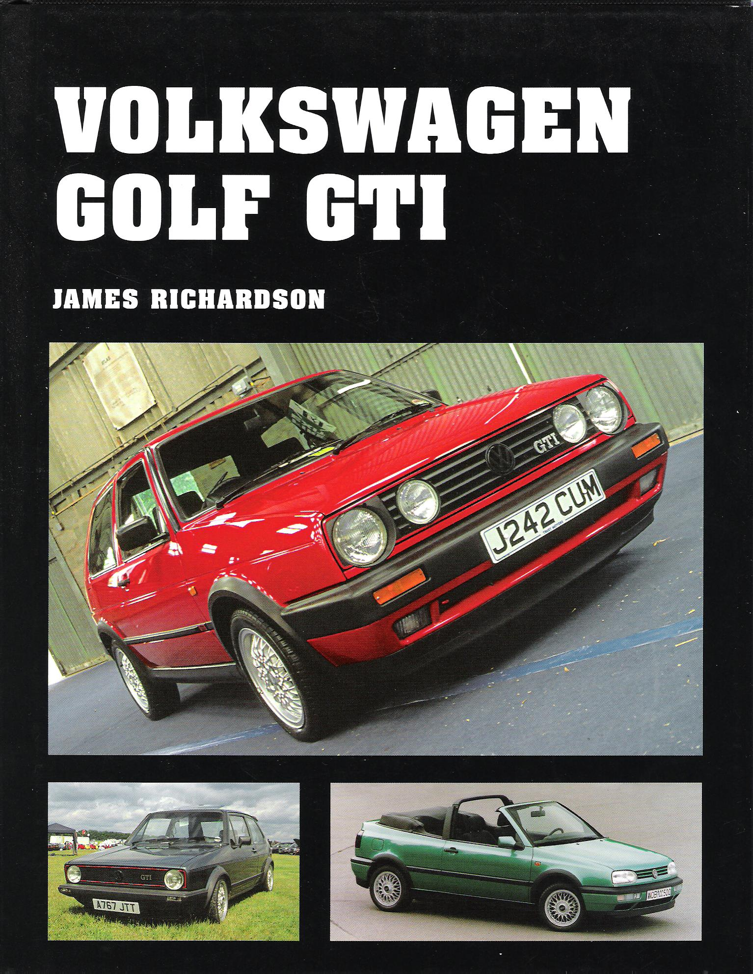 Image for Volkswagen Golf GTI.