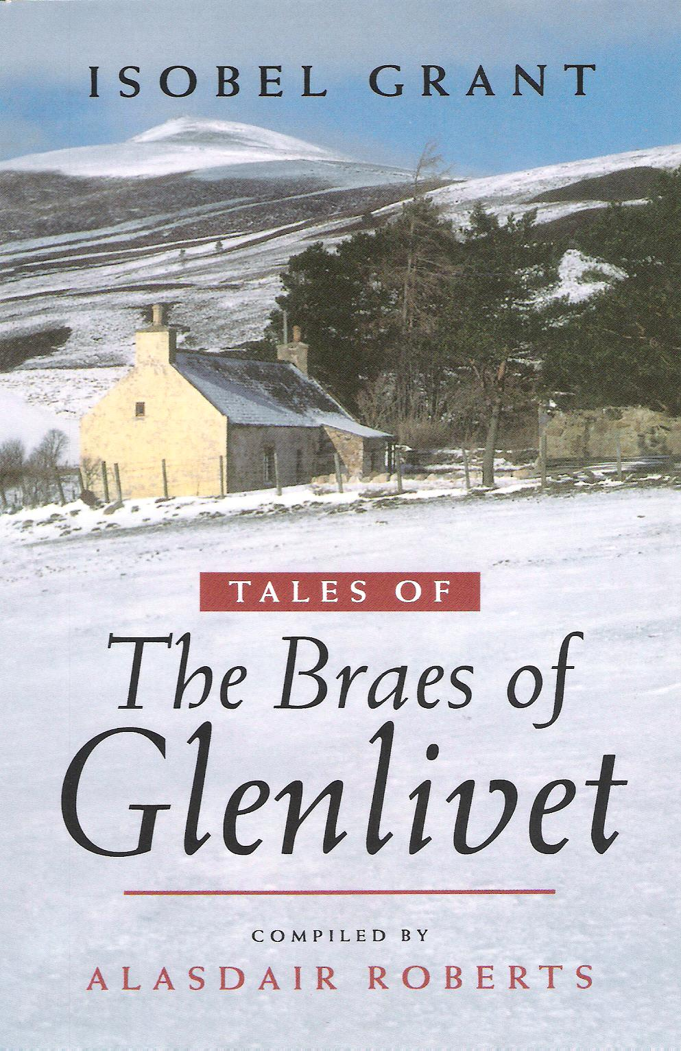 Image for Tales of the Braes of Glenlivet.