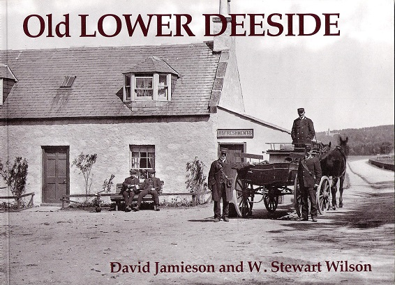 Image for Old Lower Deeside.