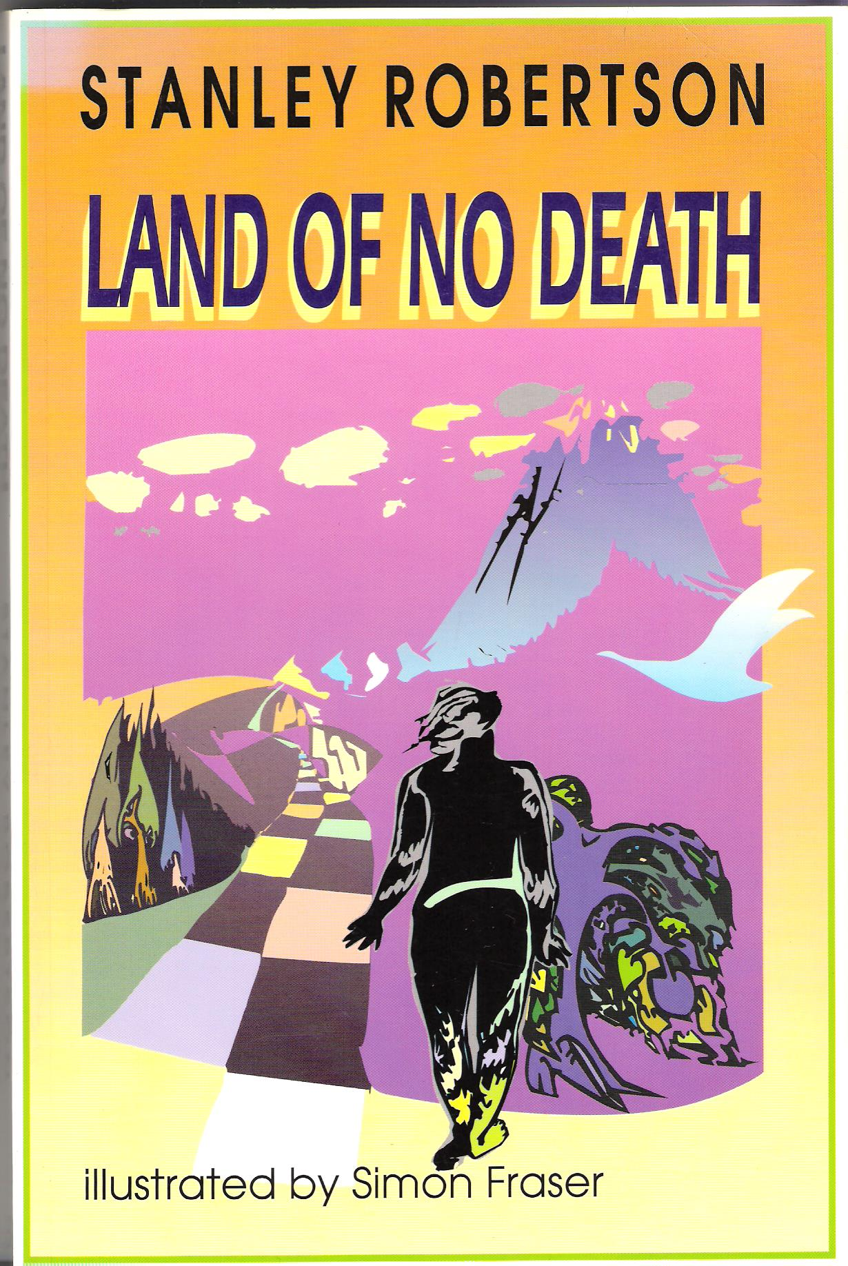 Image for Land of No Death.