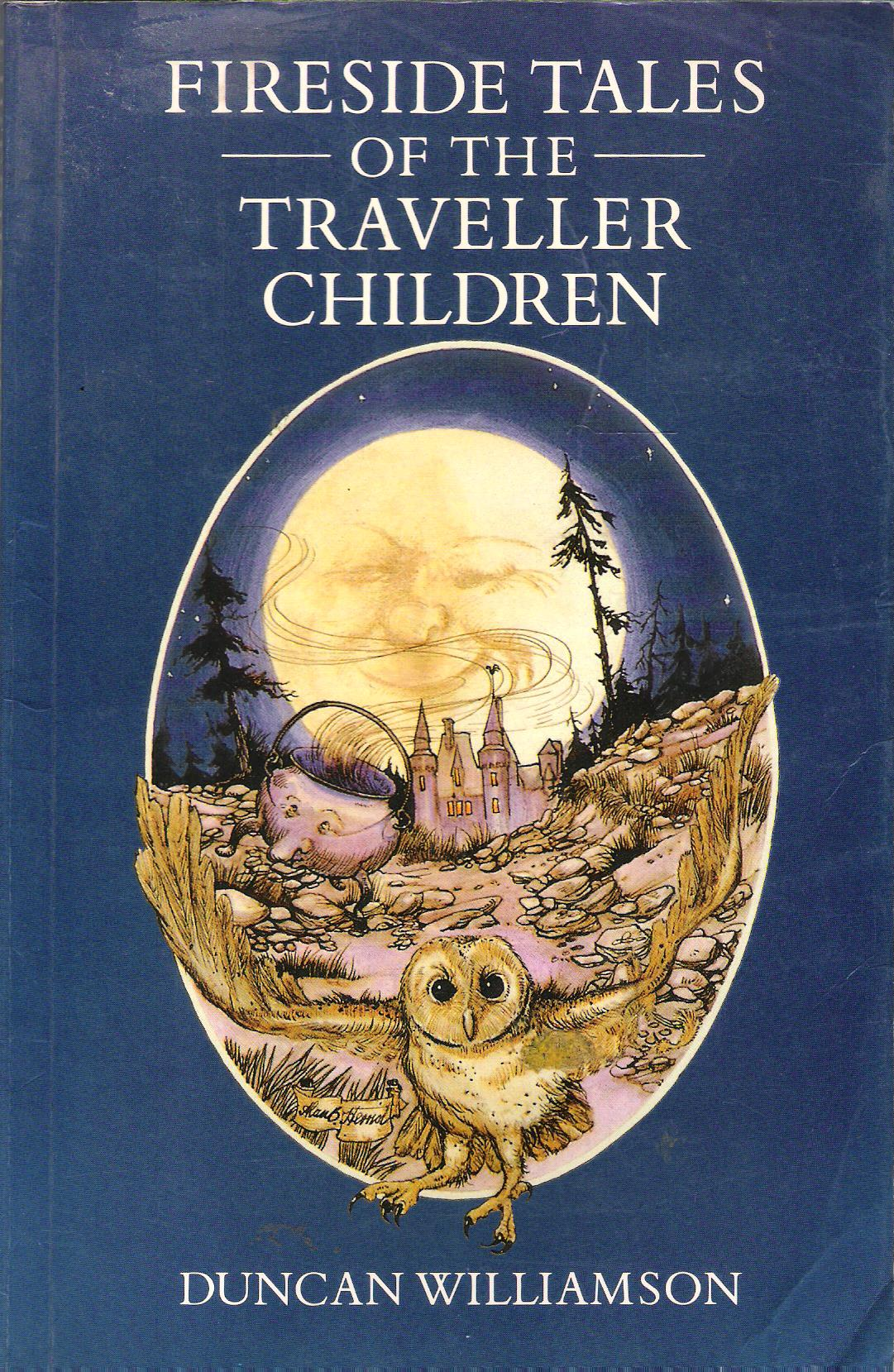 Image for Fireside Tales of the Traveller Children.