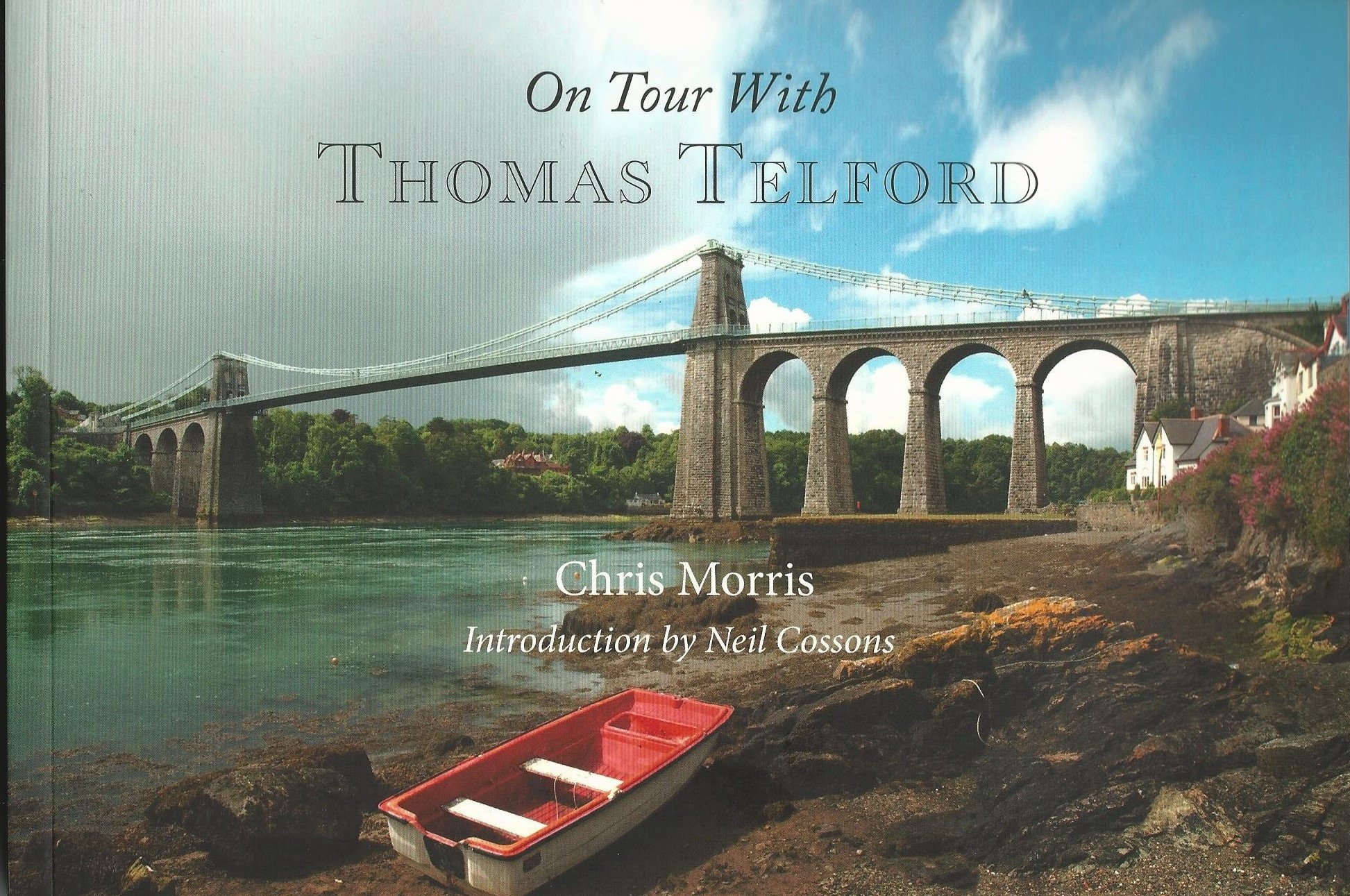 Image for On Tour with Thomas Telford