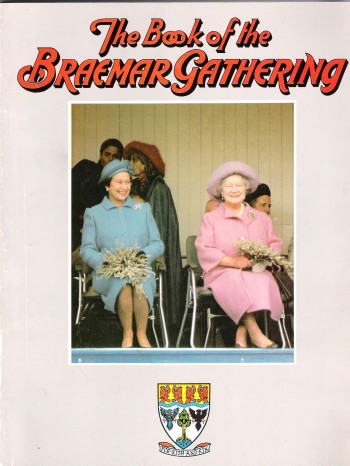 Image for The Book of the Braemar Gathering, 1985.