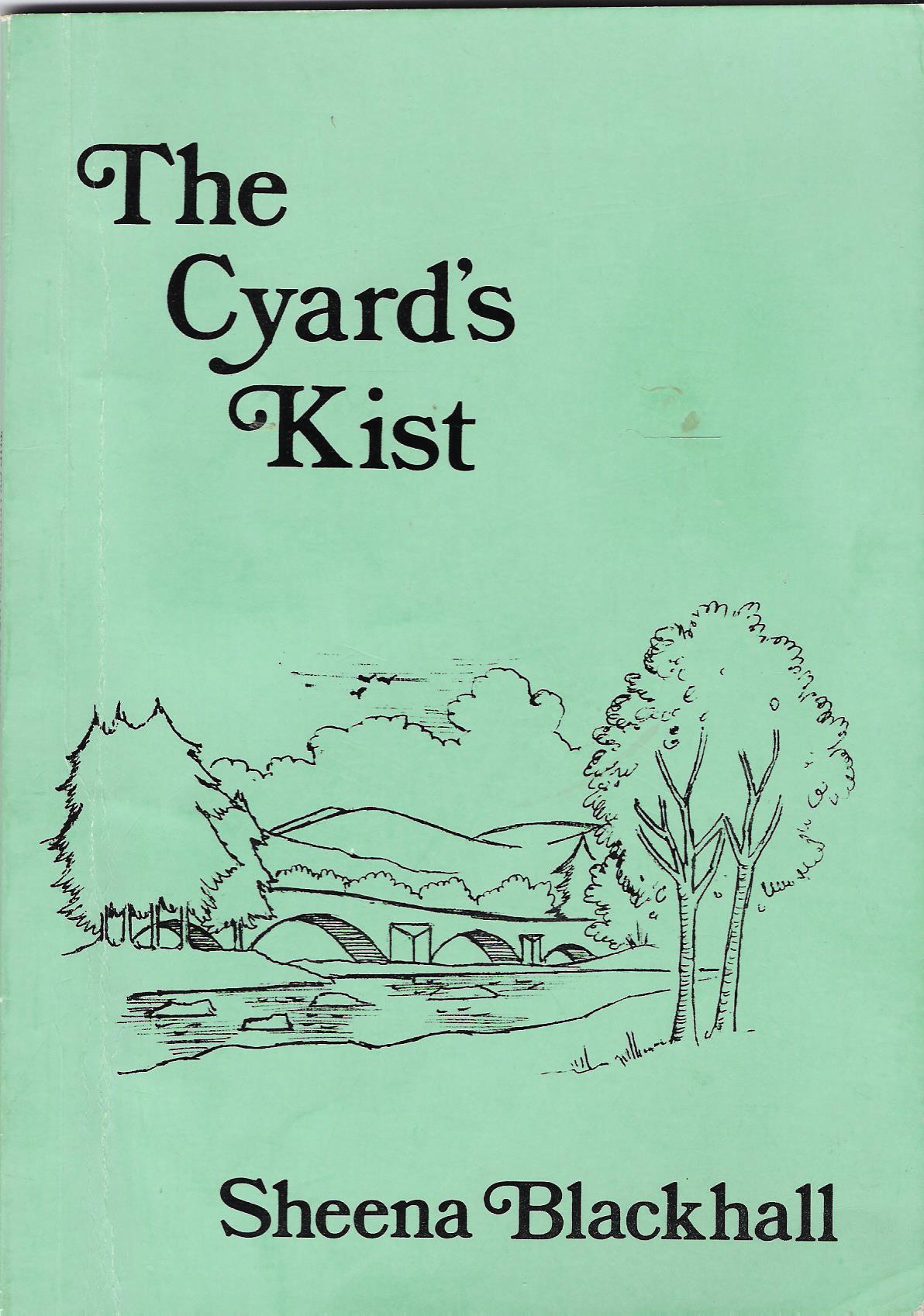 Image for The Cyard's Kist.