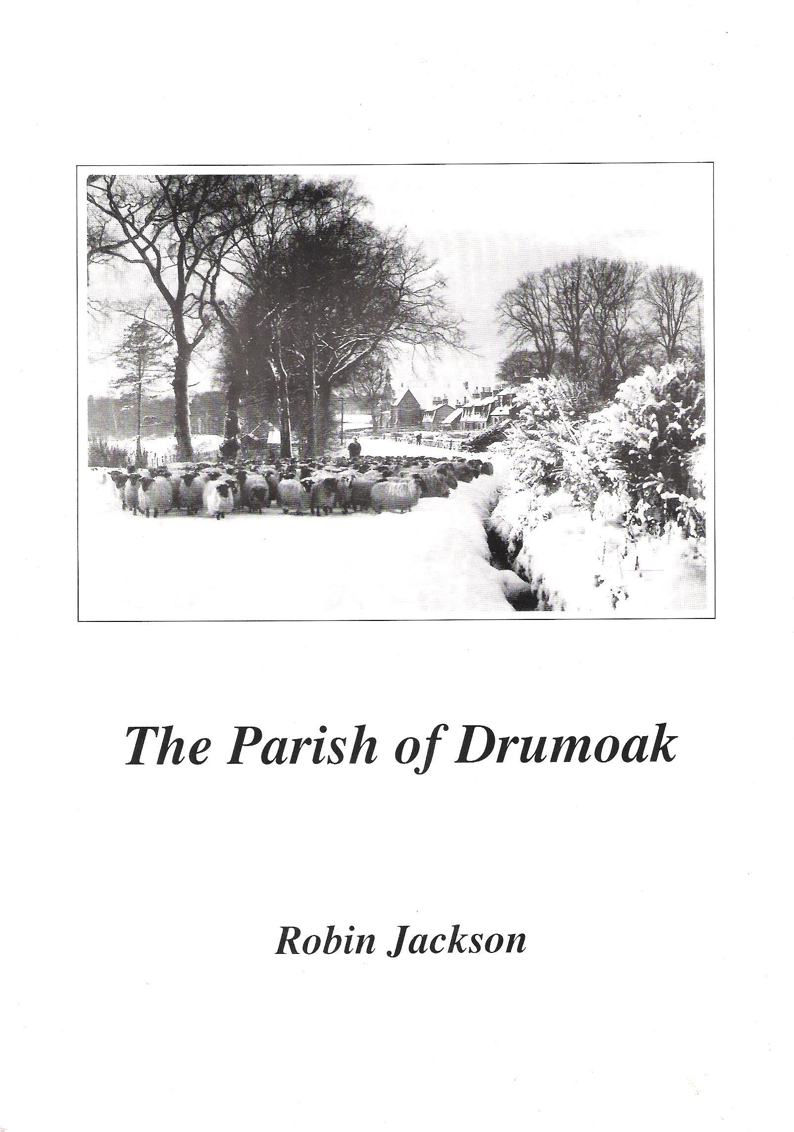 The Parish of Drumoak.
