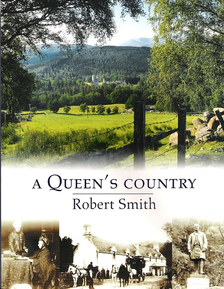 Image for A Queen's Country .