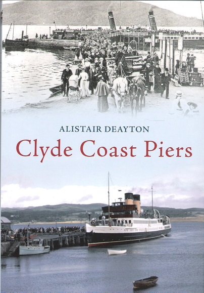 Image for Clyde Coast Piers.