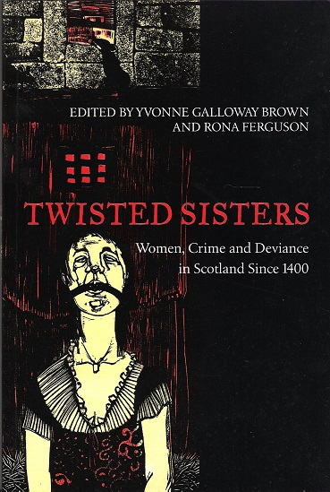 Image for Twisted Sisters.