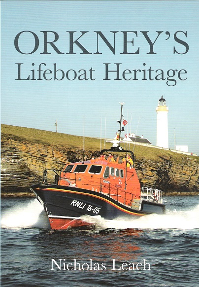 Image for Orkney's Lifeboat Heritage.