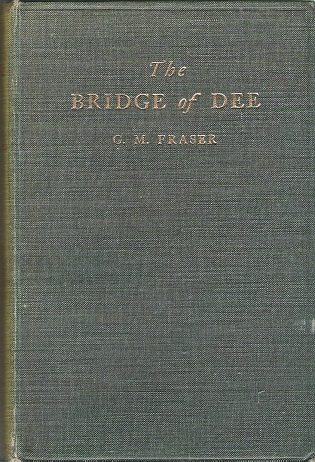 Image for The Bridge of Dee.