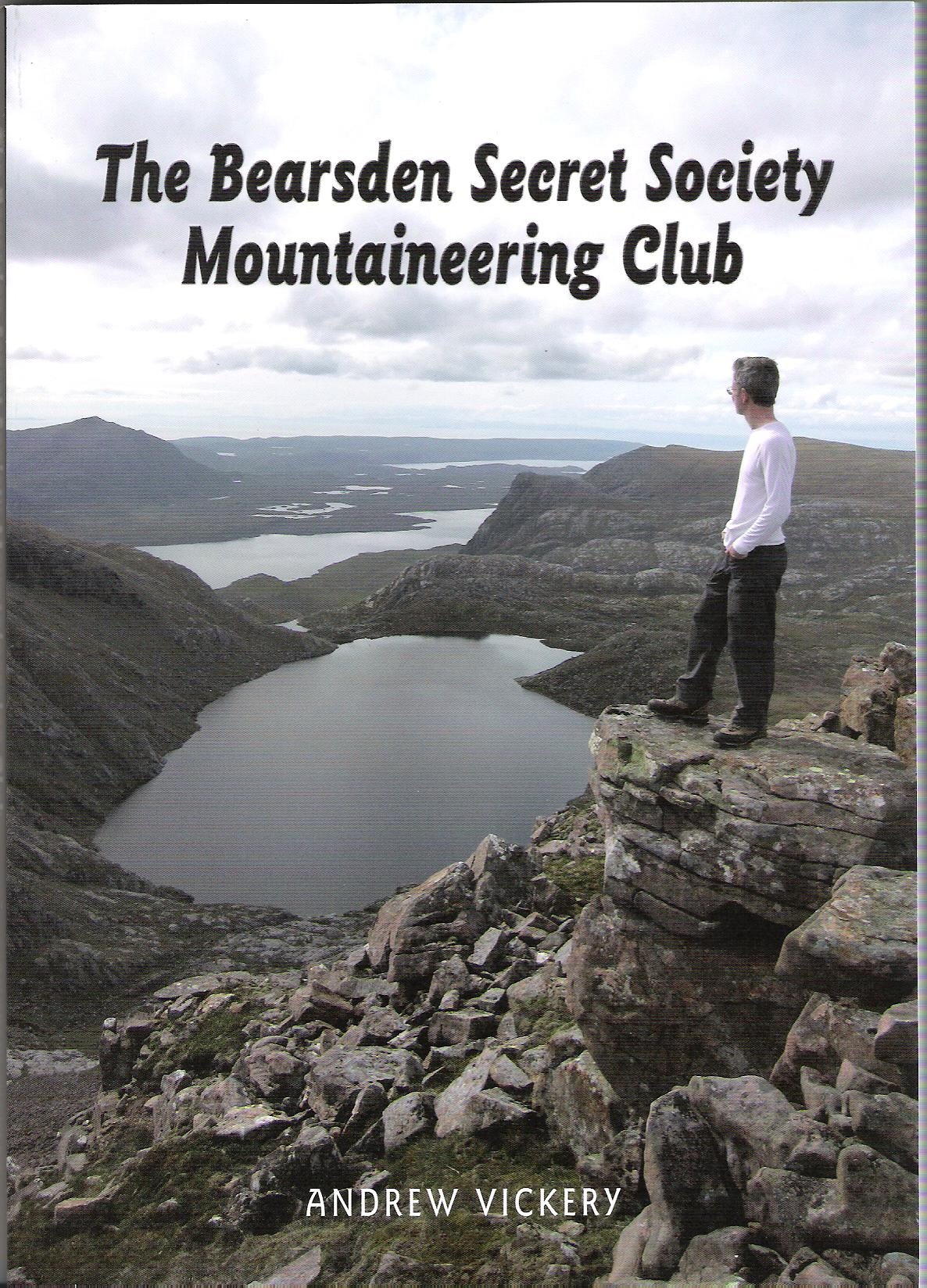 Image for The Bearsden Secret Society Mountaineering Club.