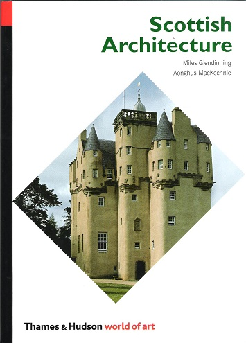 Image for Scottish Architecture.
