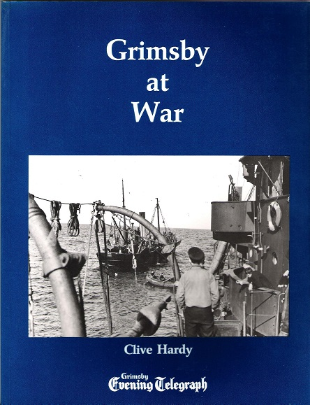 Image for Grimsby at War.