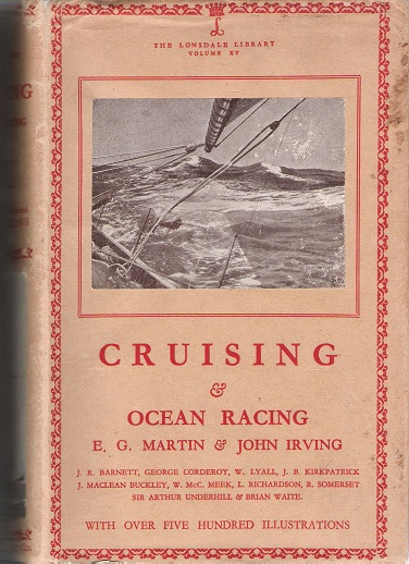 Image for Cruising & Ocean Racing.